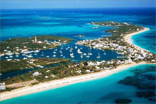 Airfare To Grand Bahama Island