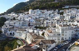 Mijas, costa del sol, where is mijas costa del sol, Marbella