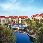 Wyndham Branson at the Meadows, hotels in Branson, resorts in Branson