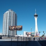 Stratosphere, Las Vegas, discount vacations
