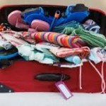 pack light, tips for packing light, how to pack light