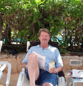 Tom Fuszard, Puerto Aventuras