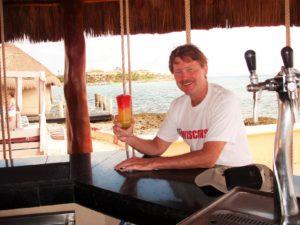 Tom Fuszard, Dreams Puerto Aventuras
